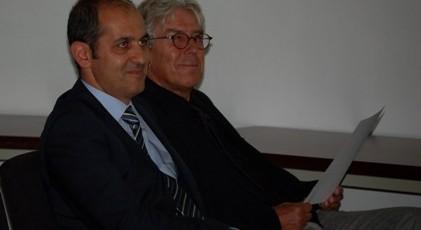 Bilder vom Arzt Patienten Seminar am 9. Juni 2012