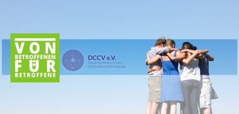 Von Betroffenen für Betroffene – Videos der DCCV