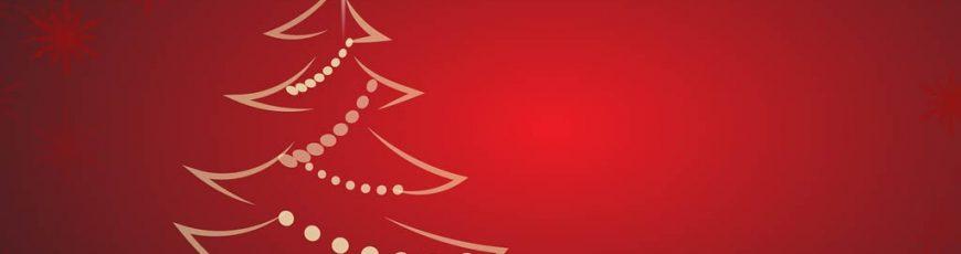 Frohe Weihnachten & ein gutes Jahr 2021!